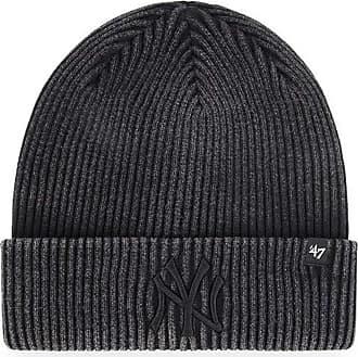 47 Brand Knit Beanie - Northwood New York Yankees black