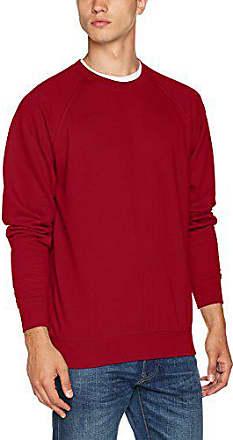 Awdis Academy Raglan Sweatshirt Maglia di Tuta Uomo