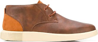 Camper Bill boots - Brown