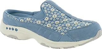 Easy Spirit womens Estravelt234-P Traveltime129 Blue Size: 8 Wide