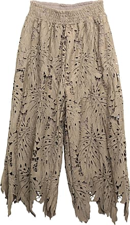 Weili Zheng PANTALONI - Pantaloni su YOOX.COM