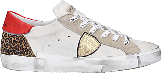 Philippe Model Low-Top Sneakers PRSX