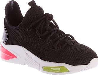 Damannu Shoes Tênis Pietra Malha Preto - Cor: Preto - Tamanho: 38