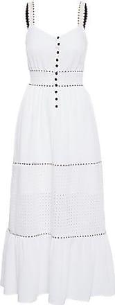 Bianza Vestido Lace Gare Bianza - Off White