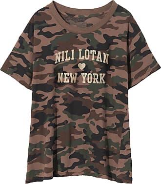 Nili Lotan NL NEW YORK BRADY TEE