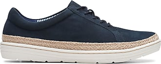 Clarks Womens Shoe Navy Clarks Marie Mist Size 5.5