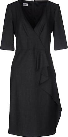 Alberta Ferretti DRESSES - Knee-length dresses on YOOX.COM