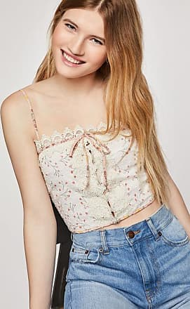 0b06af53a8436b BCBGeneration® Crop Tops  Must-Haves on Sale up to −50%