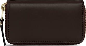 Comme Des Garçons CDG Classic Leder (Braun SA410X) - U