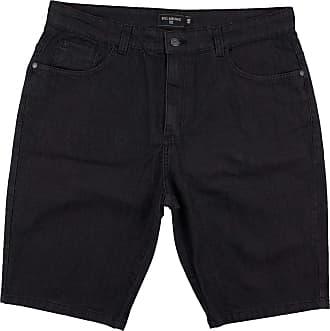 Billabong Bermuda Billabong Jeans Slick Extra Grande - Preto-48