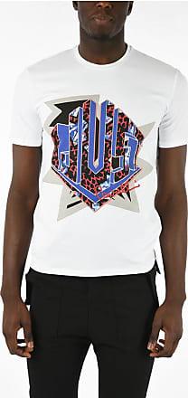 Just Cavalli Printed T-shirt size Xxl