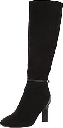 Cole Haan Womens Matson Boot II, Black Leather, 10.5 B US