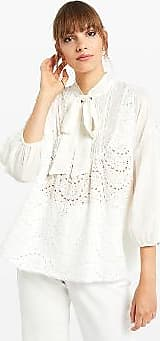 ottod'Ame Weißes Baumwollhemd mit doppeltem Kleidungsstückeffekt - 38