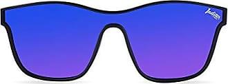 55 Mixte Adulte The Indian Face Free Spirit Black Montures de lunettes Noir