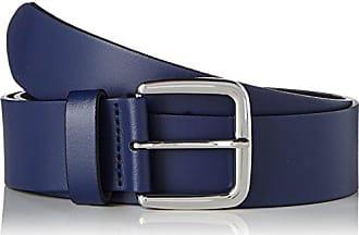 Esprit Accessoires 107ea1s001, Ceinture Femme, Bleu (Navy 400), 75 f04ddb2c537