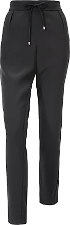Looxent Trousers Looxent black