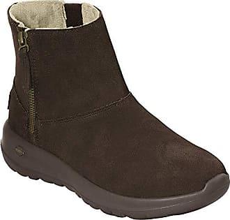 skechers womens boots