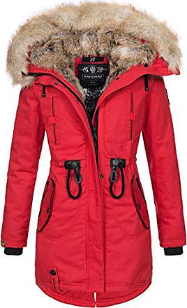 new style 6555d e9ad8 Parkas in Rot: Shoppe jetzt bis zu −69% | Stylight