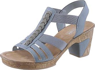 Rieker Sandalen in Schwarz: bis zu −20% | Stylight