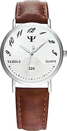 Yazole Relógio Feminino de Luxo Yazole D328 À Prova D Água (4)