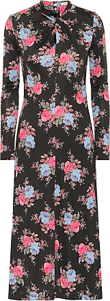 Erdem Nolene floral midi dress