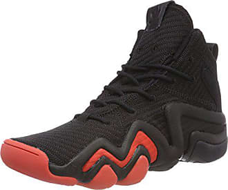 buy online 0acb6 c5377 adidas Crazy 8 ADV CK, Sneaker Uomo, Nero (Core BlackHi-