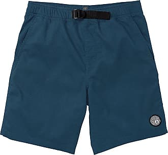 Volcom Mongrol EW 18 Shorts faded navy