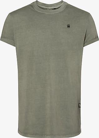 G-Star Herren T-Shirt - Lash R grün