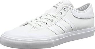 check out d7c0a 9077a adidas Matchcourt, Chaussures de Skateboard Homme, Blanc Ftwwht 000, 46 23