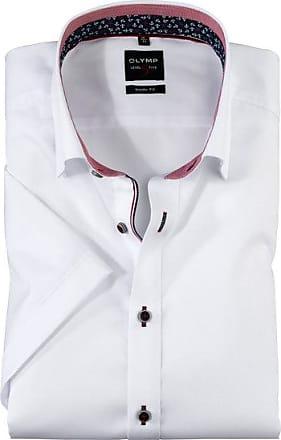 new style 05d25 3330d Kurzarm Hemden in Weiß: Shoppe jetzt bis zu −65% | Stylight