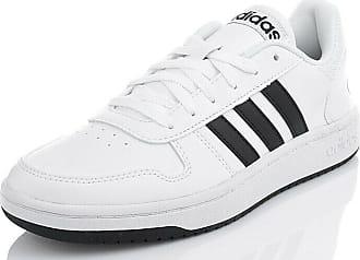 ADIDAS HOOPS MID 2.0 EE7379 Sneaker Herren Herrenschuhe