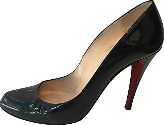 quality design 8eecd 93aed Black Christian Louboutin® High Heels: Shop up to −44 ...