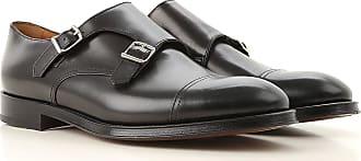 1f6deea8d7f1b Doucal s Zapatos Monkstrap de Hebilla para Hombre Baratos en Rebajas