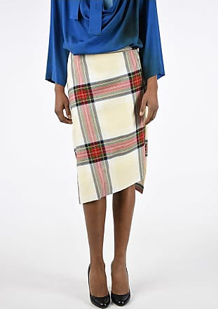 Vivienne Westwood Checked skirt size 44