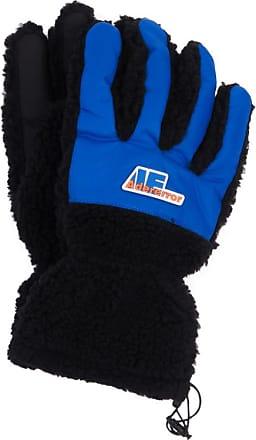 Ader Error Ader error Puppy fur gloves BLACK U
