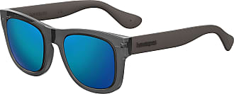 Havaianas Óculos de Sol Havaianas Paraty/l 223841 Hwj-z0/52 Cinza Escuro