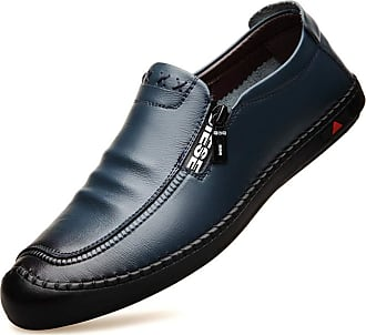 12 UK, Black Patent Justin Reece Denver Mens Leather Shoes Formal Office