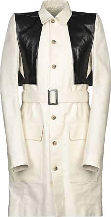 Rick Owens Jacken & Mäntel - Lange Jacken auf YOOX.COM