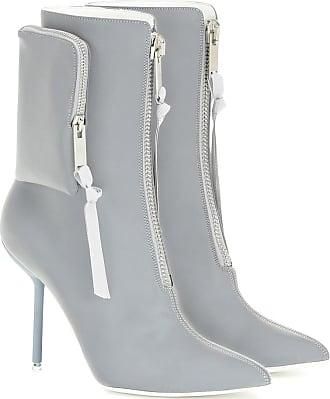 Unravel Embellished ankle boots