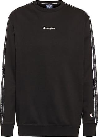 Champion Sweatshirt Herren in black beauty, Größe L