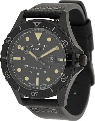 Timex Navi XL Automatic watch - Preto