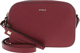 Furla Cross Body Bags - Mimi M Crossbody Ciliegia - red - Cross Body Bags for ladies