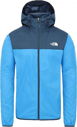 The North Face Cyclone 2 Hoody Freizeitjacke für Herren | blau