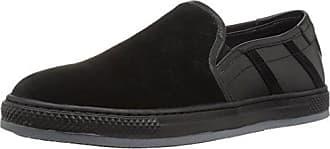 English Laundry Mens York Loafer Black 10.5 Standard US Width US