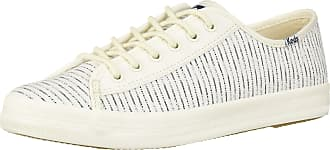 Keds Womens Kickstart Baja Stripe Fashion Sneaker