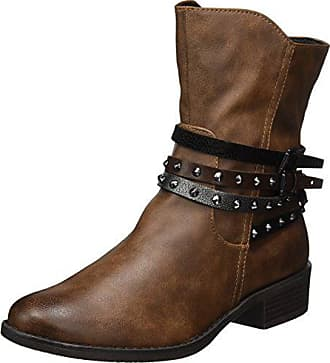 incredible prices in stock cheap for sale Marco Tozzi Biker Boots: Sale ab 19,95 € | Stylight