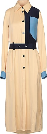 Victoria Beckham ROBES - Robes mi-longues sur YOOX.COM