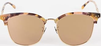 Bottega Veneta occhiali da sole CAT 3 specchiati taglia Unica