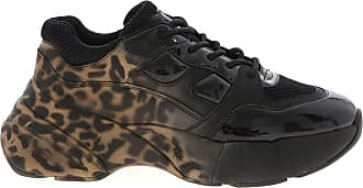 Pinko Fashion Woman 1H20QZY65QZL0 Black Synthetic Fibers Sneakers | Spring Summer 20