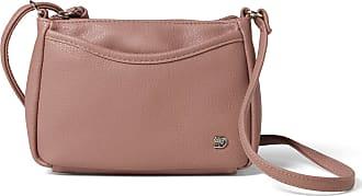 Tom Tailor Denim Womens Cilia Shoulder Bag, 4 x 14 x 21.5 cm Red Size: One size